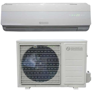 OLIMPIA SPLENDID ARYAL 10  INVERTER A+